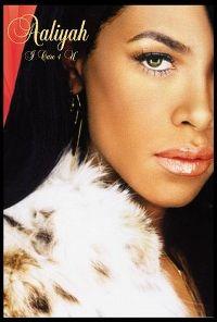 Cover Aaliyah - I Care 4 U [DVD]
